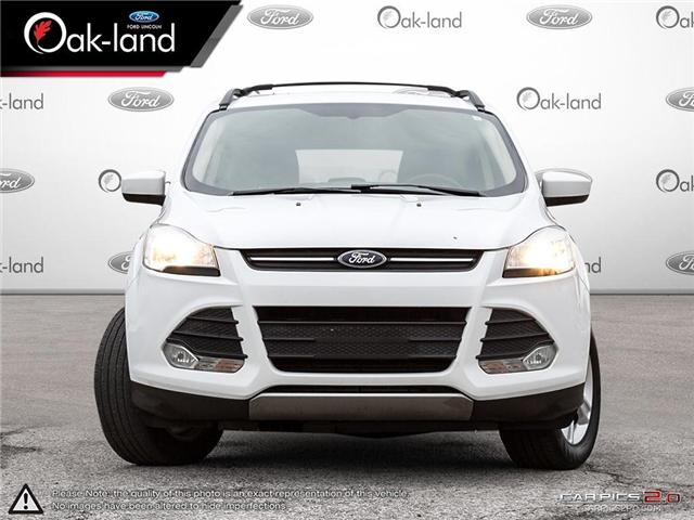 2014 Ford Escape SE (Stk: 9D014A) in Oakville - Image 2 of 25