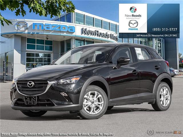 2019 Mazda CX-3 GS AWD (Stk: 40790) in Newmarket - Image 1 of 23
