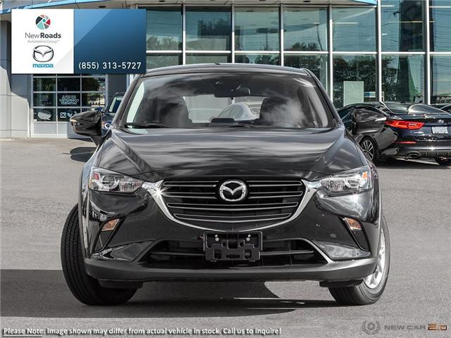 2019 Mazda CX-3 GS AWD (Stk: 40790) in Newmarket - Image 2 of 23
