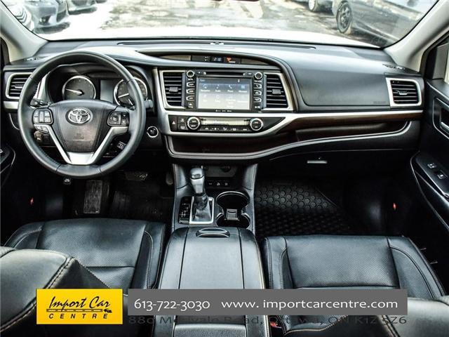 2016 Toyota Highlander Limited (Stk: 300685) in Ottawa - Image 16 of 24