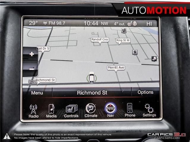 2015 Jeep Grand Cherokee Limited (Stk: 18_1308) in Chatham - Image 21 of 27