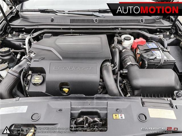 2011 Lincoln MKS EcoBoost (Stk: 18_1145) in Chatham - Image 8 of 27
