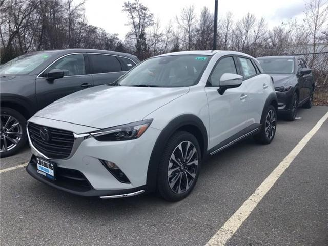 2019 Mazda CX-3 GT (Stk: 19020) in Cobourg - Image 1 of 5