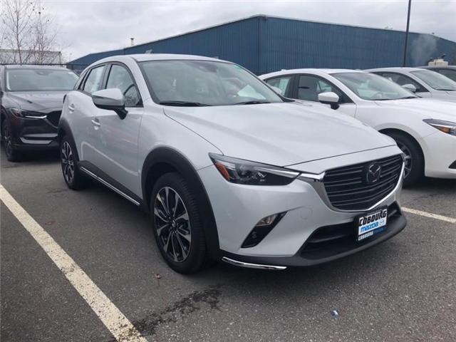 2019 Mazda CX-3 GT (Stk: 19020) in Cobourg - Image 3 of 5
