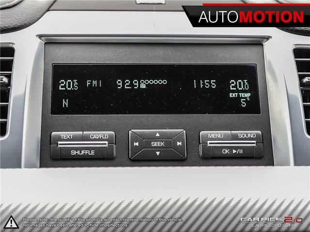2011 Lincoln MKS EcoBoost (Stk: 18_1145) in Chatham - Image 20 of 27