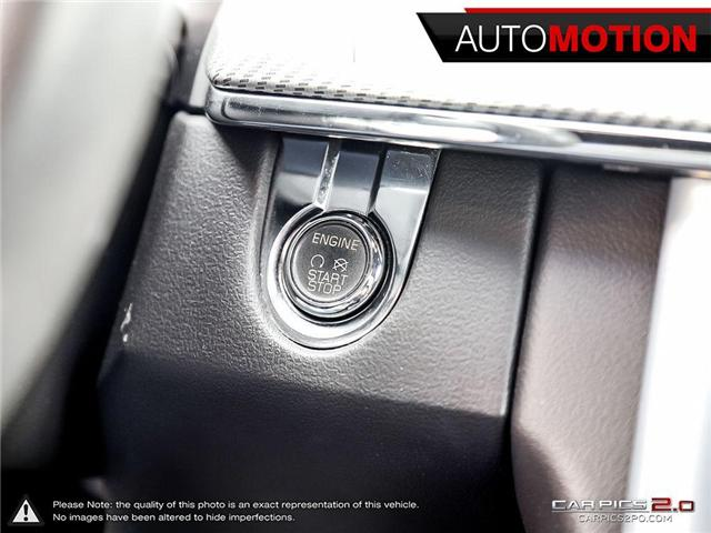 2011 Lincoln MKS EcoBoost (Stk: 18_1145) in Chatham - Image 25 of 27