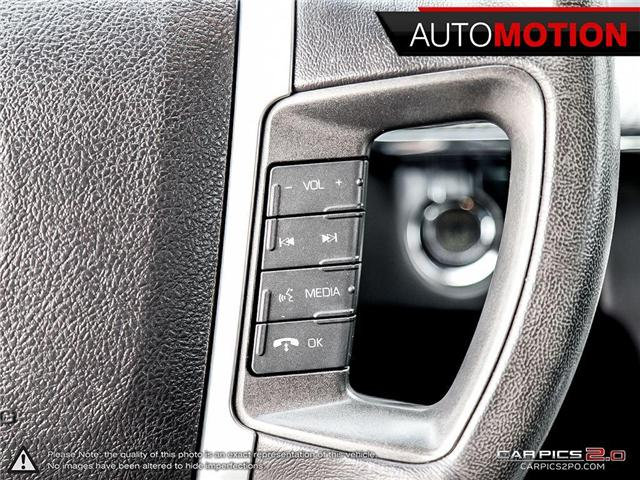 2011 Lincoln MKS EcoBoost (Stk: 18_1145) in Chatham - Image 26 of 27
