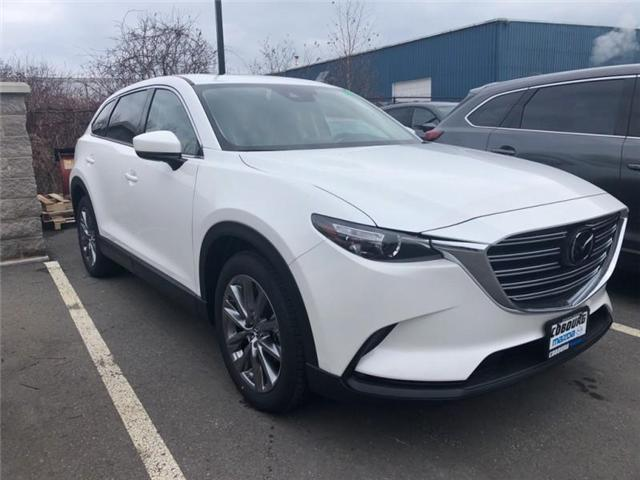 2019 Mazda CX-9 GS-L (Stk: 19038) in Cobourg - Image 1 of 5