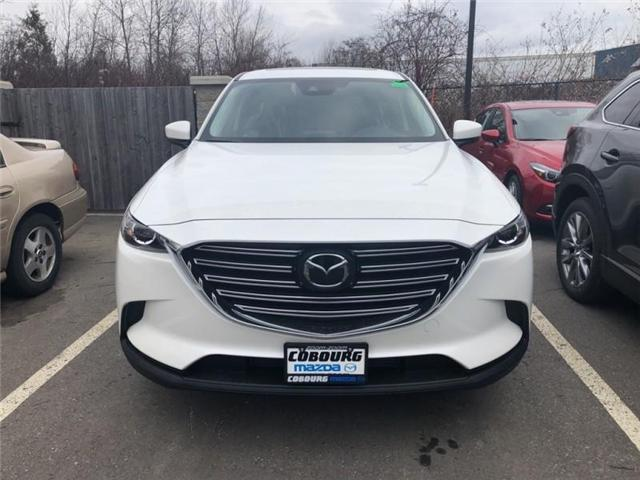 2019 Mazda CX-9 GS-L (Stk: 19038) in Cobourg - Image 2 of 5