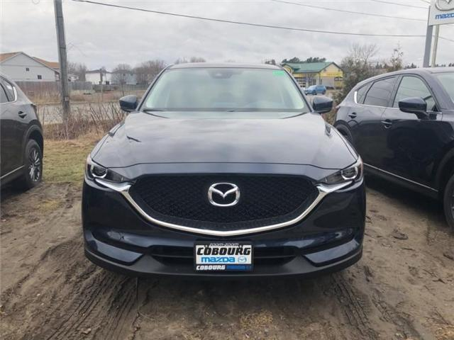 2019 Mazda CX-5 GX (Stk: 19040) in Cobourg - Image 2 of 5