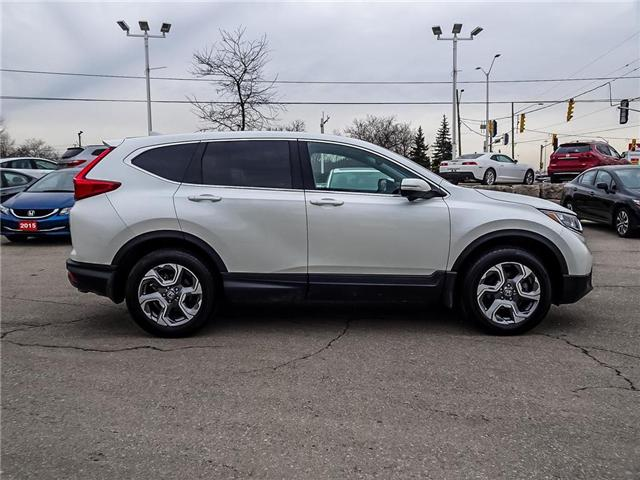 2017 Honda CR-V EX-L (Stk: 19197A) in Milton - Image 4 of 29