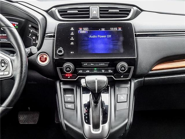 2017 Honda CR-V EX-L (Stk: 19197A) in Milton - Image 16 of 29