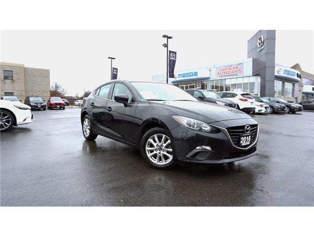 2016 Mazda Mazda3 GS (Stk: HU647) in Hamilton - Image 2 of 30