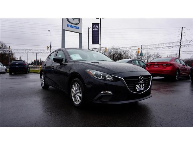 2016 Mazda Mazda3 GS (Stk: HU647) in Hamilton - Image 3 of 30