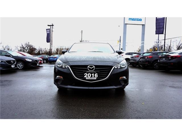 2016 Mazda Mazda3 GS (Stk: HU647) in Hamilton - Image 4 of 30