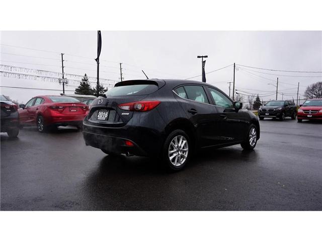 2016 Mazda Mazda3 GS (Stk: HU647) in Hamilton - Image 6 of 30