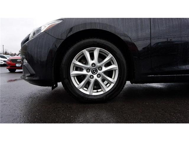 2016 Mazda Mazda3 GS (Stk: HU647) in Hamilton - Image 11 of 30