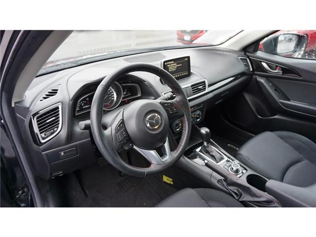 2016 Mazda Mazda3 GS (Stk: HU647) in Hamilton - Image 15 of 30