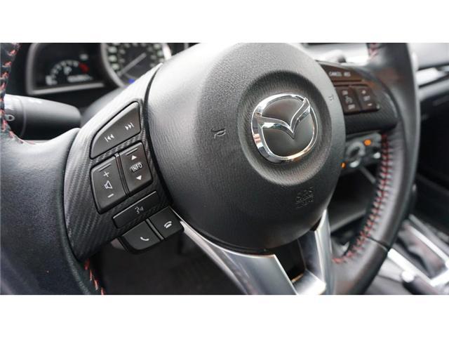 2016 Mazda Mazda3 GS (Stk: HU647) in Hamilton - Image 16 of 30