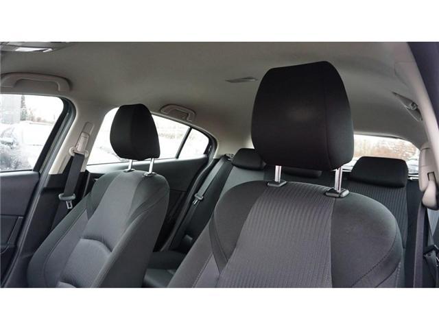 2016 Mazda Mazda3 GS (Stk: HU647) in Hamilton - Image 18 of 30