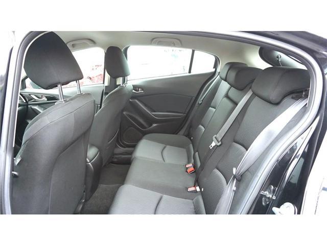 2016 Mazda Mazda3 GS (Stk: HU647) in Hamilton - Image 22 of 30