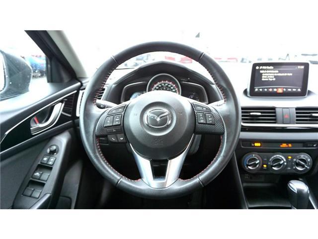 2016 Mazda Mazda3 GS (Stk: HU647) in Hamilton - Image 29 of 30
