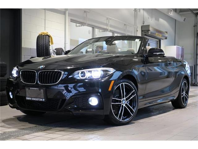 2019 BMW 230i xDrive (Stk: 9048) in Kingston - Image 1 of 14