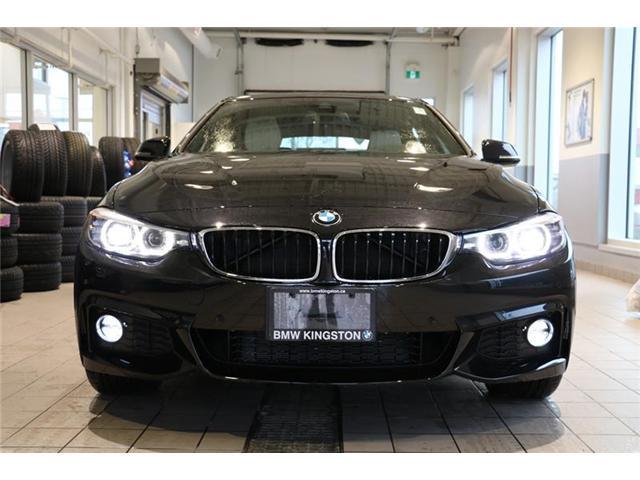 2019 BMW 430i xDrive Gran Coupe  (Stk: 9050) in Kingston - Image 5 of 14