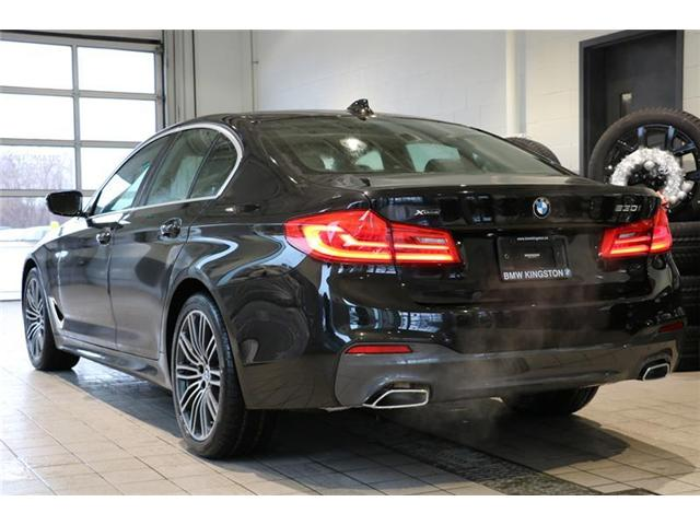 2019 BMW 530i xDrive (Stk: 9056) in Kingston - Image 2 of 14