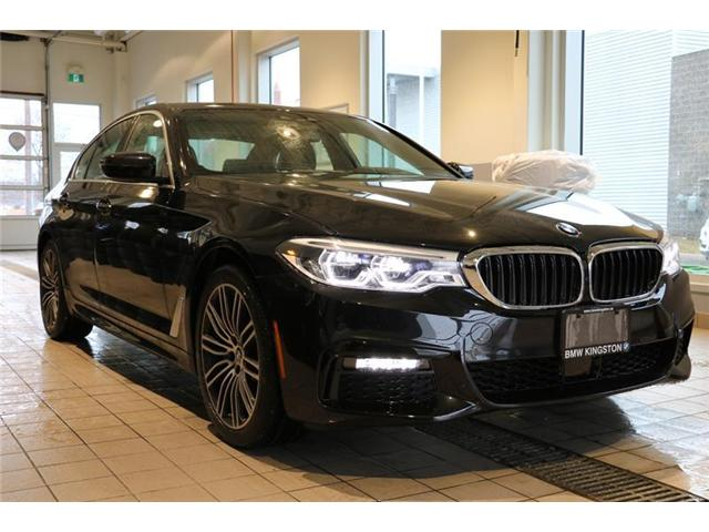 2019 BMW 530i xDrive (Stk: 9056) in Kingston - Image 4 of 14
