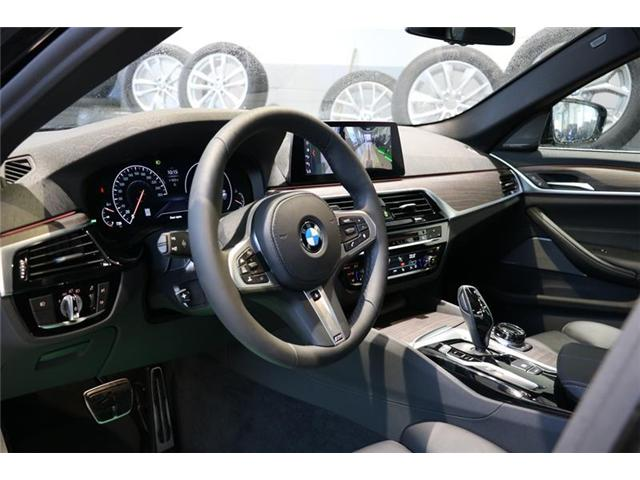 2019 BMW 530i xDrive (Stk: 9056) in Kingston - Image 7 of 14