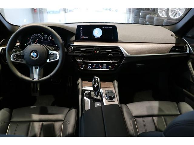 2019 BMW 530i xDrive (Stk: 9056) in Kingston - Image 10 of 14