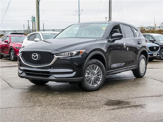 2019 Mazda CX-5 GX (Stk: M6426) in Waterloo - Image 1 of 17