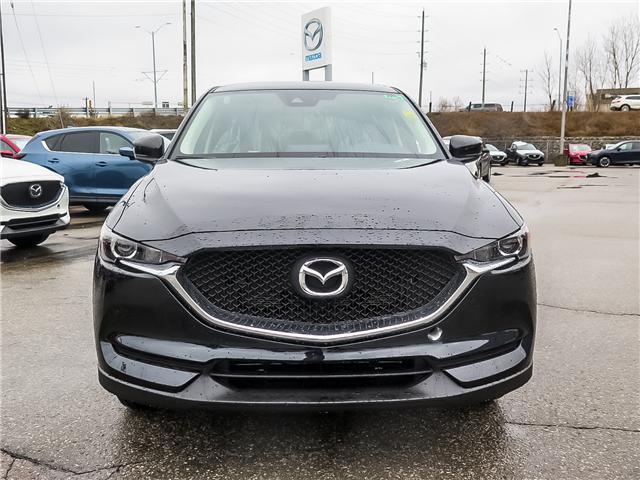 2019 Mazda CX-5 GX (Stk: M6426) in Waterloo - Image 2 of 17