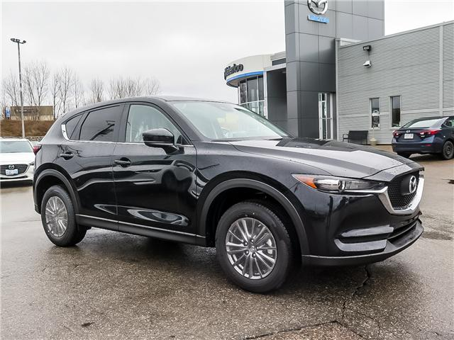 2019 Mazda CX-5 GX (Stk: M6426) in Waterloo - Image 3 of 17