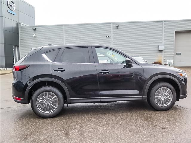 2019 Mazda CX-5 GX (Stk: M6426) in Waterloo - Image 4 of 17