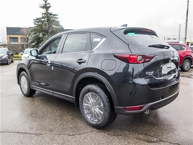 2019 Mazda CX-5 GX (Stk: M6426) in Waterloo - Image 7 of 17