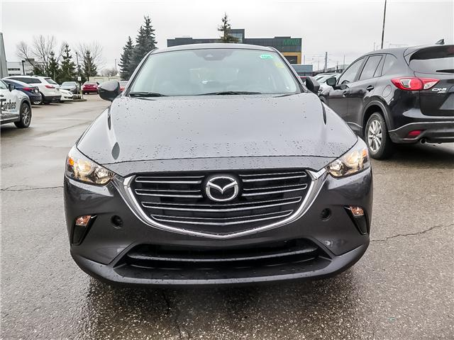 2019 Mazda CX-3 GS (Stk: G6428) in Waterloo - Image 2 of 16