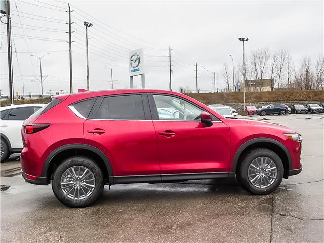 2019 Mazda CX-5 GS (Stk: M6429) in Waterloo - Image 4 of 17