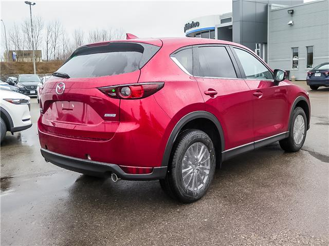 2019 Mazda CX-5 GS (Stk: M6429) in Waterloo - Image 5 of 17