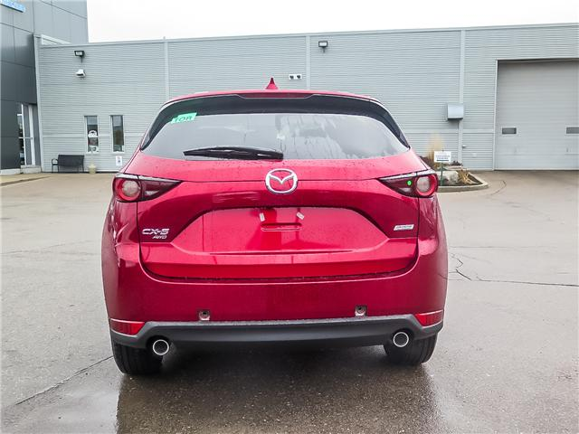 2019 Mazda CX-5 GS (Stk: M6429) in Waterloo - Image 6 of 17