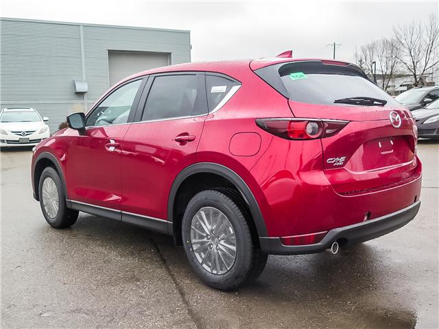 2019 Mazda CX-5 GS (Stk: M6429) in Waterloo - Image 7 of 17