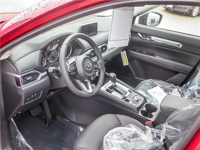 2019 Mazda CX-5 GS (Stk: M6429) in Waterloo - Image 9 of 17