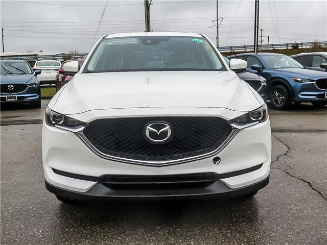 2019 Mazda CX-5 GS (Stk: M6431) in Waterloo - Image 2 of 18