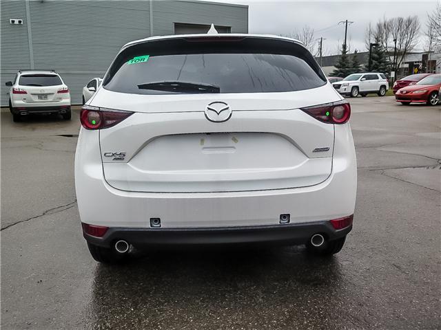 2019 Mazda CX-5 GS (Stk: M6431) in Waterloo - Image 6 of 18