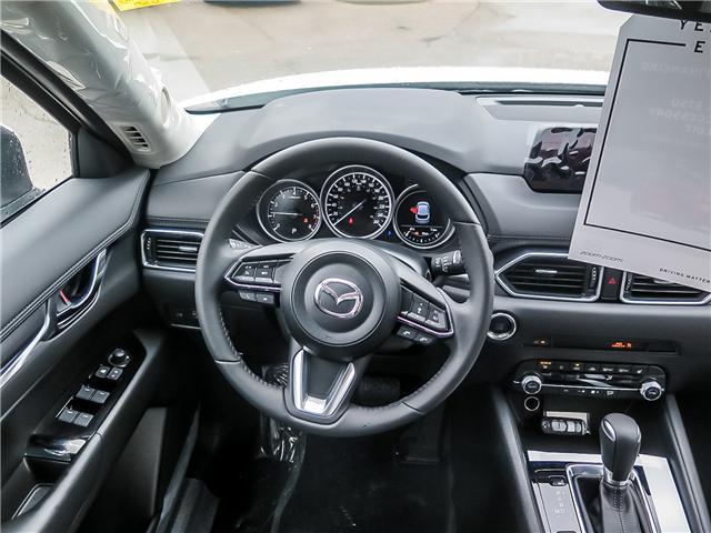 2019 Mazda CX-5 GS (Stk: M6431) in Waterloo - Image 14 of 18
