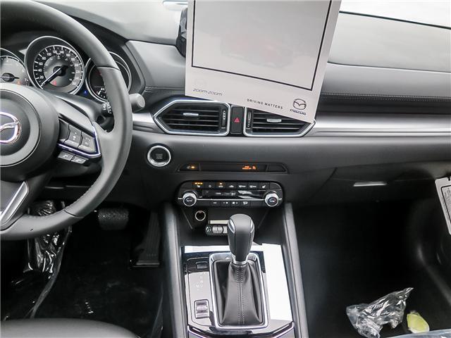 2019 Mazda CX-5 GS (Stk: M6431) in Waterloo - Image 15 of 18