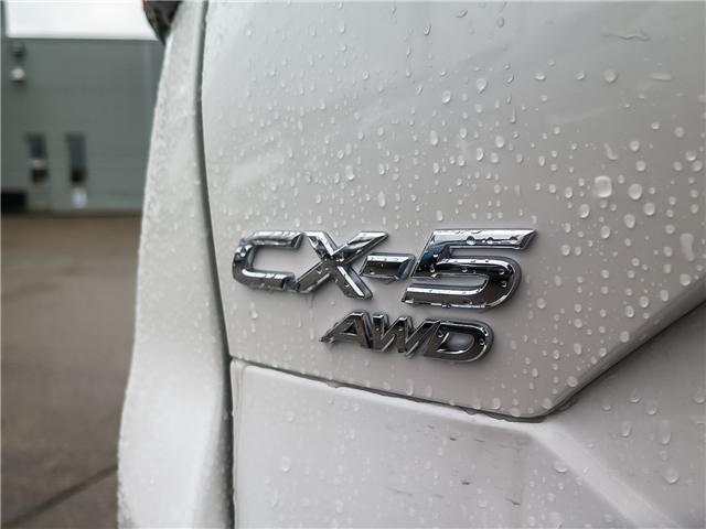 2019 Mazda CX-5 GS (Stk: M6431) in Waterloo - Image 18 of 18