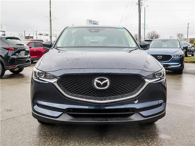 2019 Mazda CX-5 GX (Stk: M6424) in Waterloo - Image 2 of 17