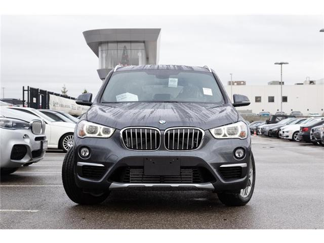 2018 BMW X1 xDrive28i (Stk: 12918) in Ajax - Image 2 of 22